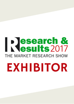 Meet The Team At Research & Results 2017
