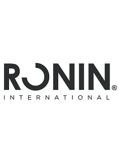 RONIN International Unveil New Branding
